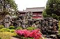 Gedeelte van de tuin. Locatie, Chinese tuin Het Verborgen Rijk van Ming in de (Hortus Haren Groningen) 02.JPG
