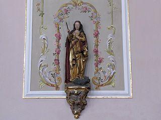 Saint Margaret (Geispolsheim)