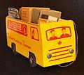 Gele KAVEEWEE Service-Car, pic4.JPG