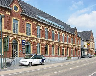 Bertem Municipality in Flemish Community, Belgium