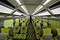 Genbi Shinkansen car 11 interior 20180106.jpg