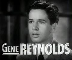 Reynolds w filmie Gallant Sons