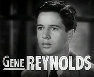 Reynolds, Gene (1925-)