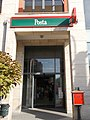 General Post Office. - Angyalka st, Érd, Hungary.JPG