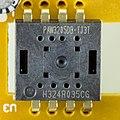 Genius NS-6015 - board - PixArt PAW3205DB-TJ3T-2353.jpg