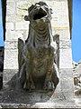 Gennes-sur-Seiche (35) Église Saint-Sulpice Façade sud 10.JPG