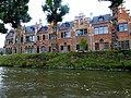 Gent – Ostflandern - Rommelaere Institut - Universität Gent - panoramio (1).jpg