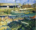 George Bellows - The Fish Wharf (1916).jpg