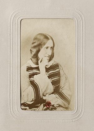 Adam Bede - George Eliot, ca.1865