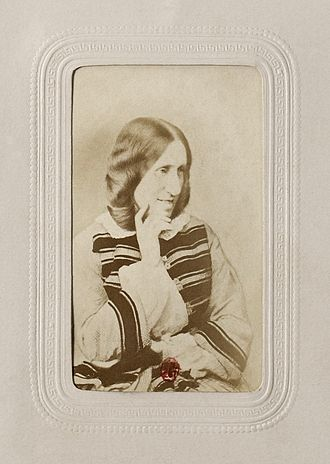 Adam Bede - George Eliot, ca.1865