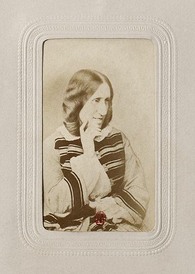 Picture of a book: Adam Bede