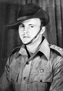 George Arthur Knowland Recipient of the Victoria Cross