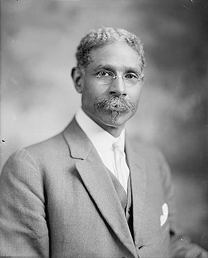 George Washington Buckner - Dr. George Washington Buckner