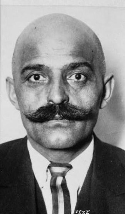 Picture of a book: Gurdjieff