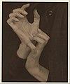 Georgia O'Keeffe — Hands MET DP232991.jpg