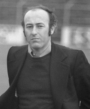 Ger Blok - Ger Blok in 1974