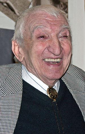 Zoltán Gera (actor) - Zoltán Gera in February 2014