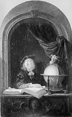 An Astronomer
