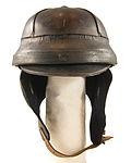 German WW1 Pilots Helmet 2.jpg