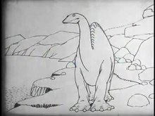 Archivo:Gertie the Dinosaur.ogv