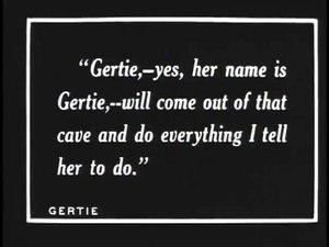 File:Gertie the Dinosaur.ogv