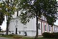 Gidle, kościół, ob. par. p.w. Matki Boskiej Bolesnej, 05.JPG