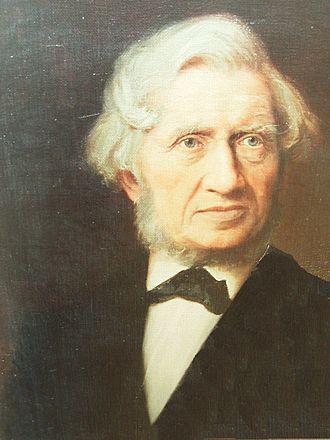 Wilhelm von Giesebrecht - Friedrich Wilhelm von Giesebrecht