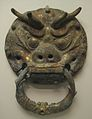 Gilded bronze door knocker.jpg
