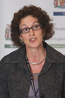 Gillian Merron, September 2009 5 cropped.jpg