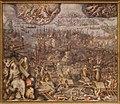 Giorgio vasari e aiuti, la battaglia di lepanto, 1572-73, 01.jpg