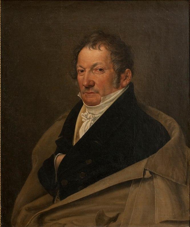 Giuseppe Rossini (father of Gioachino Rossini)