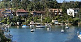 Map Of Gladesville Nsw 2111 Whereis 174