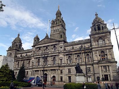 The City Chambers