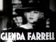 Glenda Farrell in Havana Widows trailer.jpg