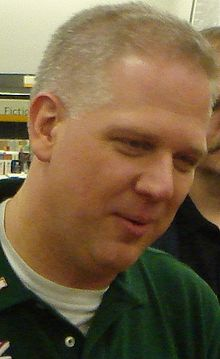 Creator of website satirizing Glenn Beck on winning domain name case