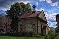 Gliwice Kościół Świętej Trójcy 03.jpg
