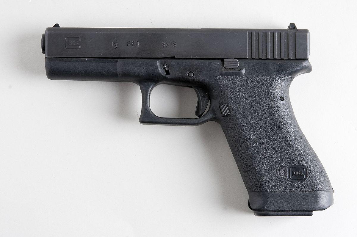 Glock 17 - Wikidata