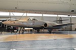 Gloster Meteor F.8 (mod) 'WK935' (46128383285).jpg