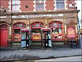 Gloucester ... 'THE VAUXHALL INN' - Edwardian tiled pub. - Flickr - BazzaDaRambler.jpg
