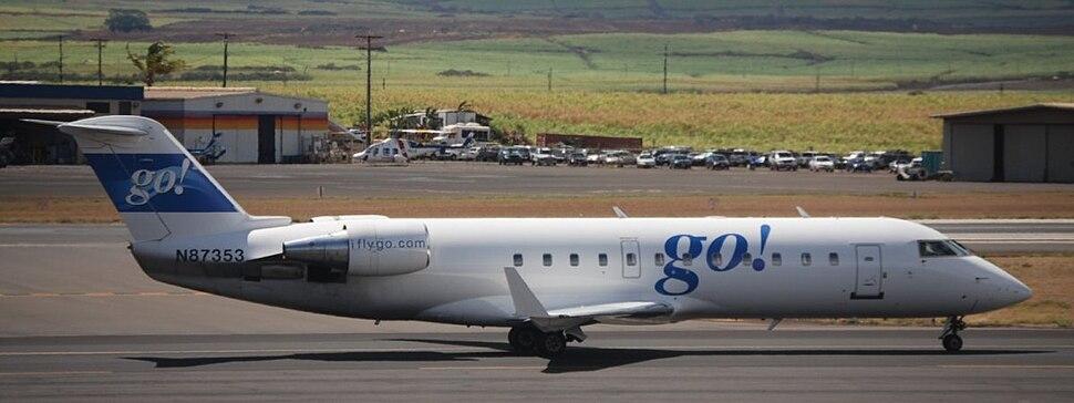 Go CRJ-200 OGG N87353