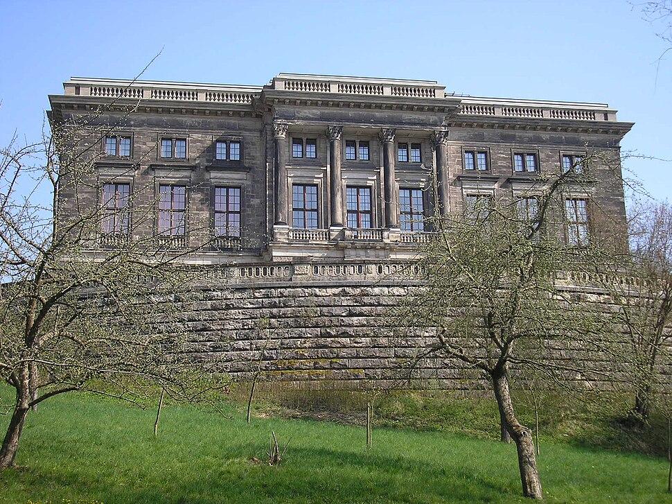 Goethe-Schiller-Archiv Weimar