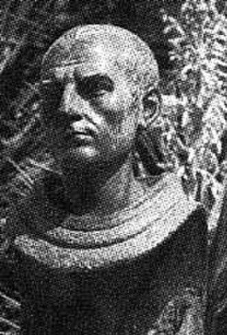 Gonzalo de Berceo - Gonzalo de Berceo