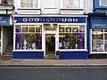 Goodenough, No. 115 The High Street, Ilfracombe. - geograph.org.uk - 1268679.jpg