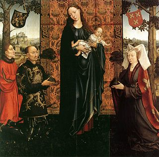 Flemish Renaissance painter
