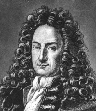 Conservation of energy - Gottfried Leibniz
