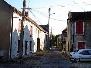 Goussainville val d 39 oise wikimonde for Piscine de goussainville