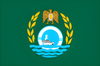Flag of Ismailia