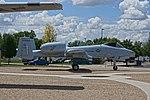 Gowen Field Military Heritage Museum, Gowen Field ANGB, Boise, Idaho 2018 (46828126951).jpg