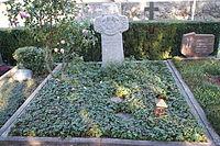 Grab Kai-Uwe von Hassel Muffendorf.jpg