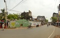 Grand Trunk Road and Raj Narayan Roy Choudhury Ghat Road Junction - Howrah 2014-06-15 5110-5112 Archive.TIF